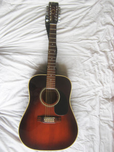 Sigma-acoustic-12string
